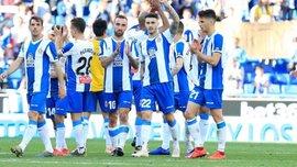 Эспаньол – Атлетико – 3:0 – видео голов и обзор матча