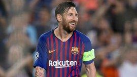 Мессі назвав трьох гравців, яких необхідно підписати Барселоні, – Don Balon
