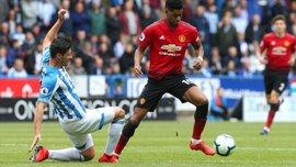 Курьезный ассист вратаря Хаддерсфилда в видеообзоре матча с Манчестер Юнайтед – 1:1