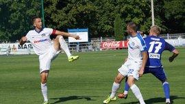 Український форвард Дудік забив за Слуцьк у третьому матчі поспіль  – відео гола