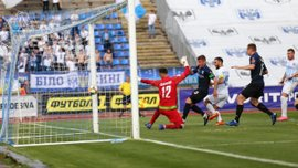 Фантастичний камбек Чорноморця у відеоогляді матчу проти Десни – 4:2