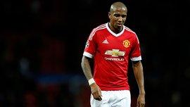 Янг: В Манчестер Юнайтед не должны обсуждать борьбу за топ-4, мы хотим выигрывать титулы