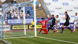 Фантастический камбэк Черноморца в видеообзоре матча против Десны – 4:2