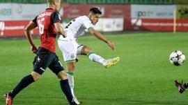 Карпаты – Арсенал-Киев – 1: 2 – видео голов и обзор матча