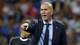 Зидан – об отсутствии Бейла в заявке Реала: Думайте, что хотите, но состав выбираю я