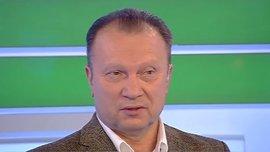 Морозов: В плане профессионализма Шахтер опережает Динамо