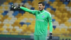 Бойко признан лучшим игроком Динамо в апреле