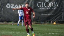 Динамо просматривает 17-летнего хавбека из России, – СМИ