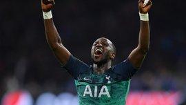 По два гравці Тоттенхема та Ліверпуля претендують на звання найкращого футболіста тижня Ліги чемпіонів