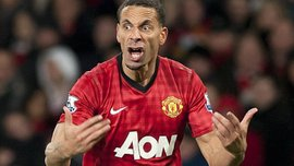 Фердінанд знову запалює: несамовиті емоції легенди Манчестер Юнайтед на переможний гол Тоттенхема у ворота Аякса