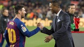Клюйверт: Барселона та Аякс завжди в моєму серці – це були вечори розпачу