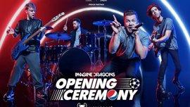 Тоттенхэм – Ливерпуль: Imagine Dragons разогреют публику перед английской битвой в финале Лиги чемпионов