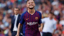 Барселона разочарована поведением Ракитича после провала в Ливерпуля – игрок развлекался с сыном президента Севильи