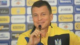 Ротань оцінив старт збірної України у відборі Євро-2020