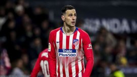 Атлетико определился с ценой на Калинича – игрок может перейти в Фенербахче