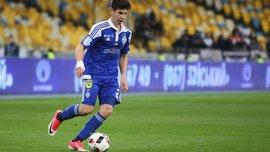 Захисник Динамо Кравченко: Якщо потрапляєш до першої команди, треба грати на належному рівні