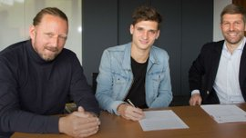 Штутгарт підписав 18-річного аргентинця українського походження