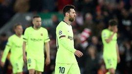 Некоторые игроки Барселоны недовольны, что у Месси, Суареса и Пике есть привилегии, – Marca