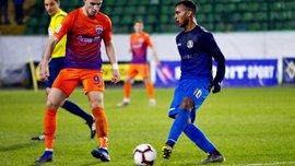 Мариуполь – Львов – 2:0 – видео голов и обзор матча