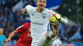 Монако знову ризикує вилетіти з Ліги 1, Діжон здобув героїчну перемогу над Страсбуром