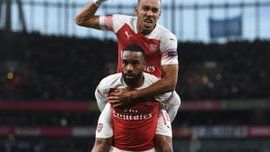 Арсенал хоче продовжити контракти з Ляказеттом та Обамеянгом