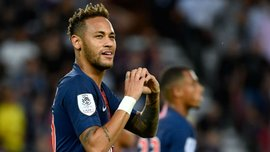 Неймар розкішно обіграв суперника в матчі чемпіонату Франції