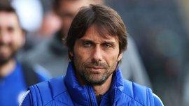 Конте согласовал с Интером трехлетний контракт, – La Repubblica