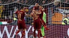Рома – Ювентус – 2:0 – видео голов и обзор матча