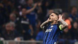 Икарди останется в Интере на сезон 2019/20 – жена игрока подтвердила информацию