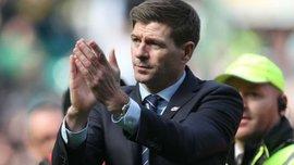 Джеррард объяснил, при каких условиях бы хотел возглавить Ливерпуль