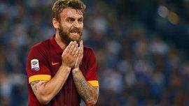 """""""Я хотів продовжити грати за Рому, але цього не хоче клуб"""": Де Россі прокоментував від'їзд з Риму"""