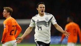 Борусія Д домовилася про перехід захисника збірної Німеччини Шульца