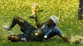 Конкурент Зінченка примудрився виграти 6 трофеїв менш ніж за півтора року, хоча зіграв лише 22 матчі