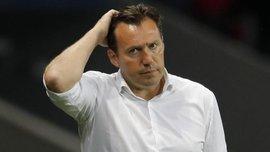 Бывший тренер Бельгии Вильмотс возглавил сборную Ирана