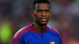 Семеду хоче покинути Барселону – захисник вже має кілька пропозицій з інших чемпіонатів