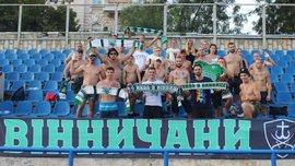Фанаты Нивы В набросились на арбитра после матча против Полесья – видео нападения
