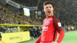 Реал оголосить про підписання Йовіча наступного тижня