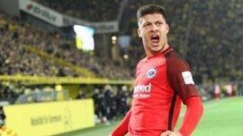 Реал объявит о подписании Йовича на следующей неделе