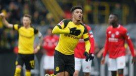 Санчо отказал Манчестер Юнайтед, потому что хочет играть в Лиге чемпионов