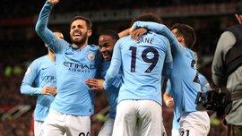 Манчестер Сити – Уотфорд – 6:0 – видео голов и обзор матча