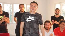 Коркішко забив за Хатайспор – команда зіграє в плей-офф за право виходу в Суперлігу