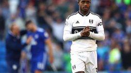 Манчестер Юнайтед начал переговоры с Фулхэмом о трансфере 18-летнего Сессеньона