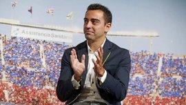 Хаві оцінив свою готовність очолити Барселону