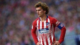 Игроки Барселоны высказались против трансфера Гризманна, – Sport.es