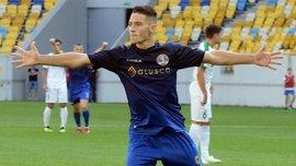 Ференцварош Реброва может подписать форварда ФК Львов – известна потенциальная сумма трансфера