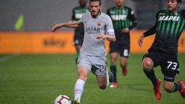 Рома не змогла дотиснути Сассуоло, Дженоа на останніх хвилинах врятував нічию з Кальярі: 37-й тур Серії А, матчі суботи