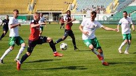 Ворскла – Арсенал-Киев – 2:0 – видео голов и обзор матча