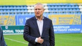 Григорий Суркис: Мечтаю вернуться на 20 лет назад, когда у Динамо была на 100% русскоязычная команда