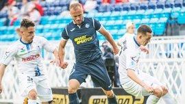 Олімпік – Чорноморець – 2:1 – відео голів та огляд матчу