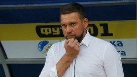 Бабич: Если выйдем в Лигу Европы, будем играть в Одессе